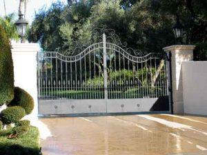 Residential Gate Repair Grapevine